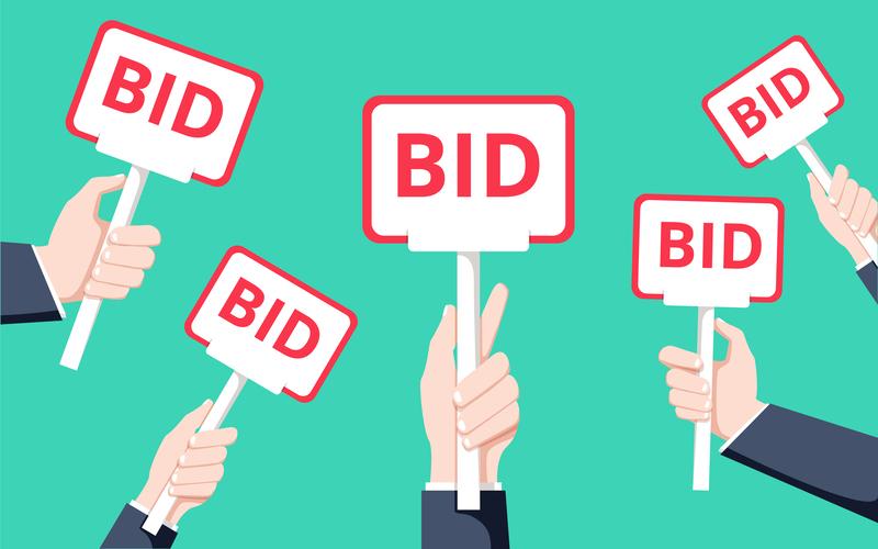 Pick the bid for 500 FREE Rewardicals!