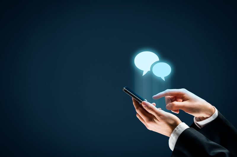 Are you using SFI's communication tools?