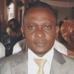 G. Ugboma, Nigeria