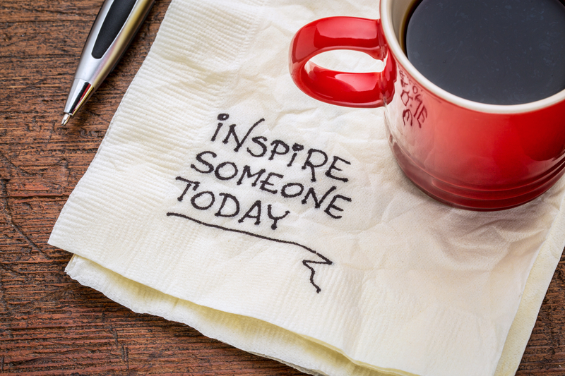 Inspire your SFI team to take action