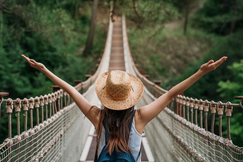 Choose your adventure...